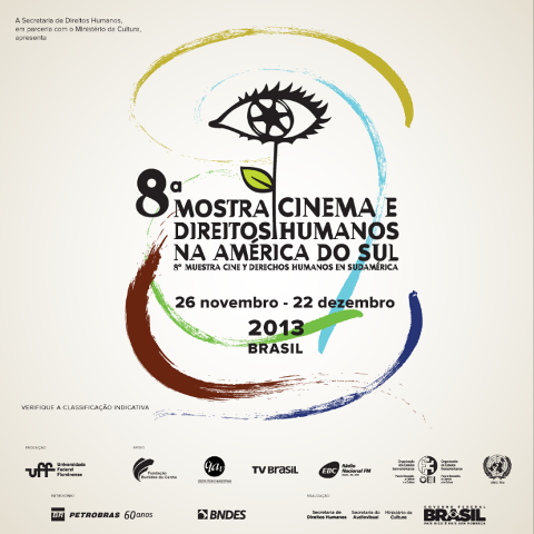 Faculdade Guairacá sedia 8ª Mostra Cinema e Direitos Humanos