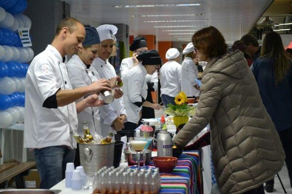 Sabor e arte dão o tom na 'IV Viagem pelas Cozinhas Latinas'
