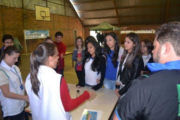 Dia Mundial da Água é marcado por atividades de conscientização