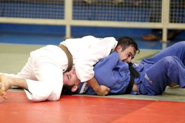 Judocas comemoram títulos no Campeonato Paranaense