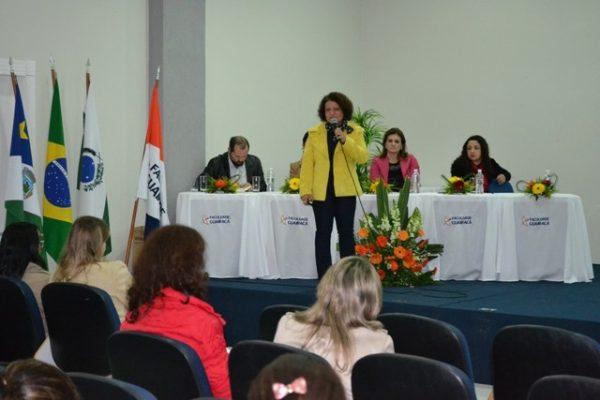 Palestras encerram II Semana do Meio Ambiente em Guarapuava