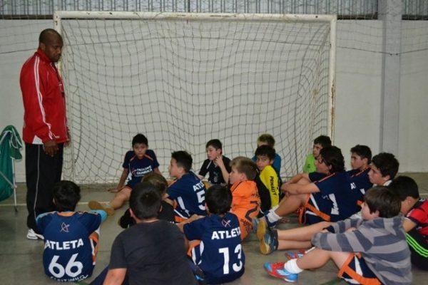 Jogos do final de semana garantem classificação na Copa Verão