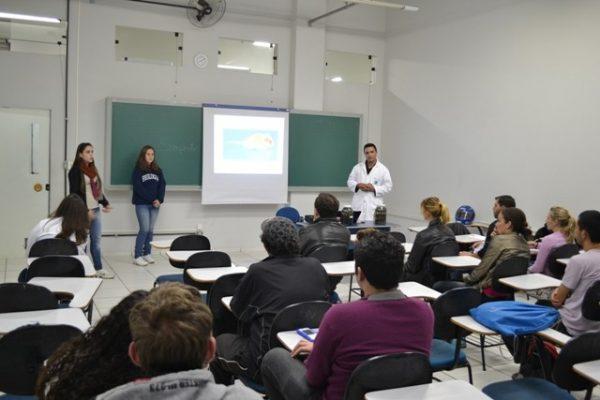 Guairacá promove ações de conscientização no Dia Mundial da Água