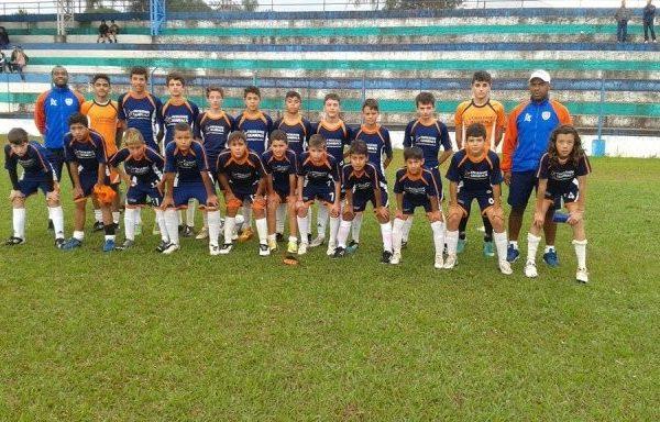 Escola de Futebol/Futsal conquista terceiro lugar na Copa Prudentópolis
