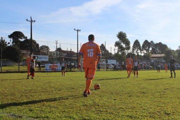 Continuam as disputas pelo Amador e Juniores de Futebol