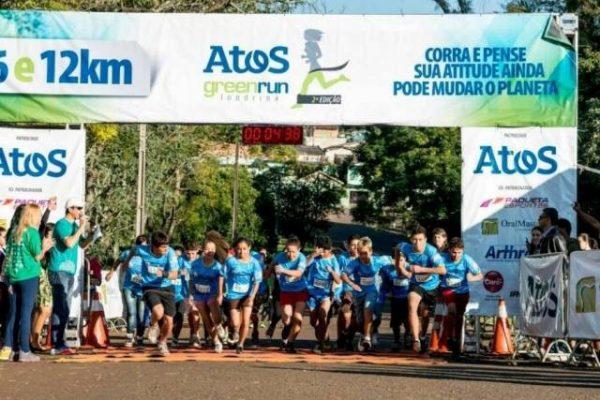 Maratona Ecológica Interbairros movimentará Guarapuava nesse mês