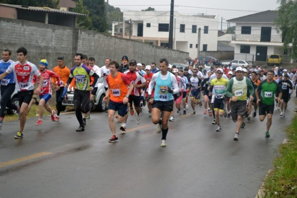 Faculdade Guairacá apoia 2º Cross Duathlon em Guarapuava