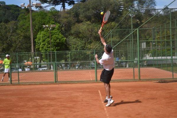 Torneio de Tênis movimenta Guarapuava nesse final de semana