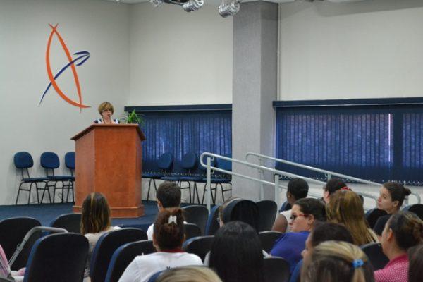 Gestão e educação é tema do Seminário Interdisciplinar na Guairacá