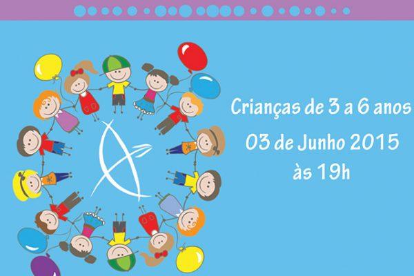 Pedagogia realiza mais uma edição da 'Noite do Brincar'
