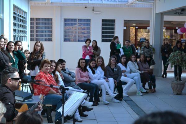 Clínicas Integradas realiza tradicional confraternização de Dia das Mães