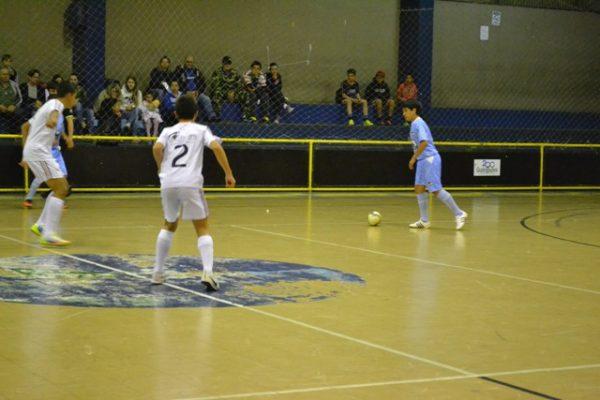 Escola de Futebol/Futsal Guairacá se mantém forte no Guarapuavano