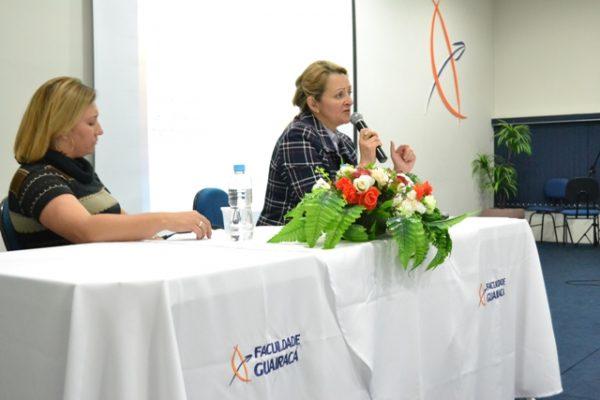 Guairacá realiza Seminário de Gestão Pedagógica
