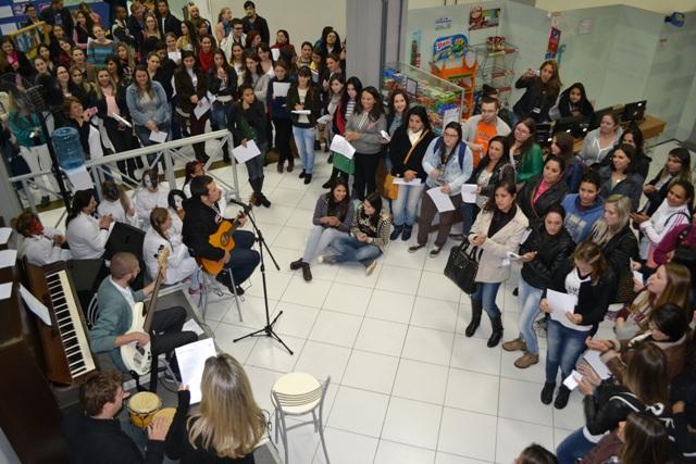 Programação especial marca o Dia da Luta Antimanicomial na Guairacá