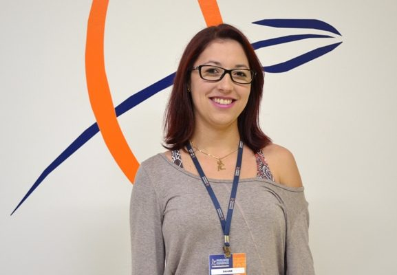 Professora Daiane Grando conclui Mestrado na UEPG