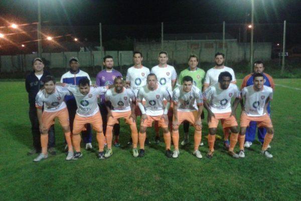 Guairacá tem boa estreia no Campeonato Intermunicipal de Futebol Suíço