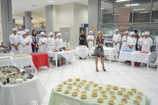 Festival da cozinha francesa chega a sua 5ª edição
