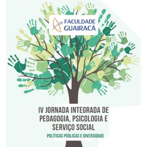 IV Jornada Integrada de Pedagogia, Psicologia e Serviço Social tem início