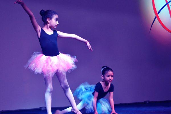 Apresentação especial na Guairacá marca o Dia Mundial da Dança