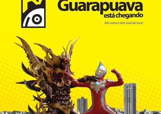 Faculdade Guairacá sedia maior encontro de cultura nerd do Centro-Sul do Paraná