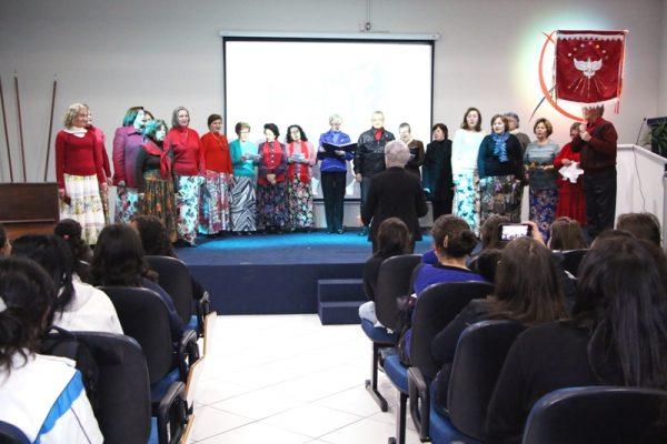 XXIX Encontro da Arte Folclórica tem abertura na Guairacá