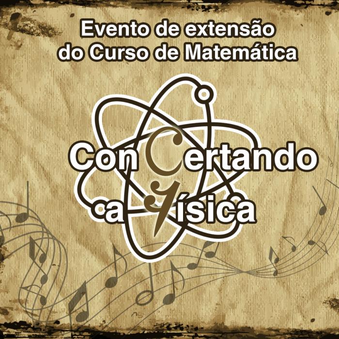 Concertando a Física: evento na Guairacá aborda a física por trás da música