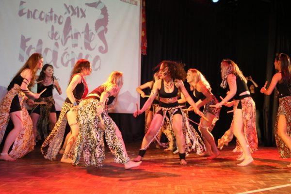 XXIX Encontro da Arte Folclórica tem seu encerramento