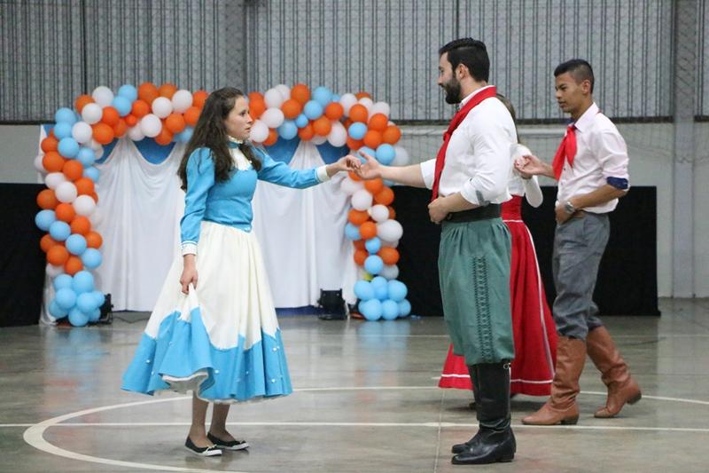 Colegiado de Educação Física realiza tradicional Festival de Dança