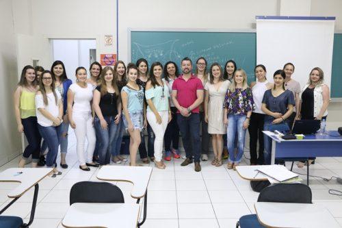 Especialização em Saúde Estética tem início na Faculdade Guairacá
