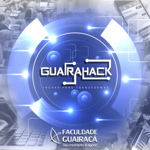GuairaHack: Faculdade Guairacá reúne acadêmicos em maratona de programação