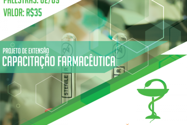 Faculdade Guairacá abre inscrições para curso de capacitação farmacêutica