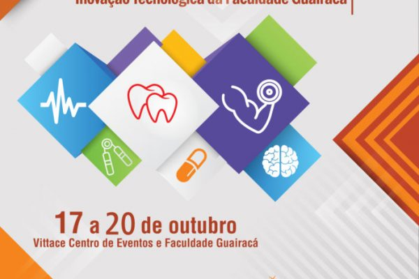 Faculdade Guairacá promove III Semana Integrada dos Cursos da Saúde
