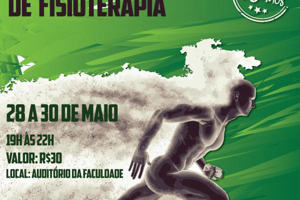 Colegiado de Fisioterapia da Faculdade Guairacá promove I Jornada Acadêmica