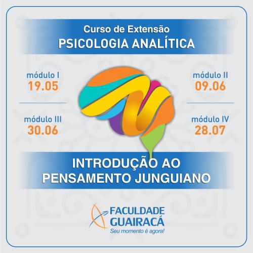 Abertas as inscrições para projeto de extensão sobre Psicologia Analítica
