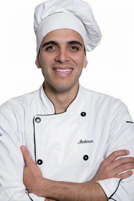 Jean Medeiros