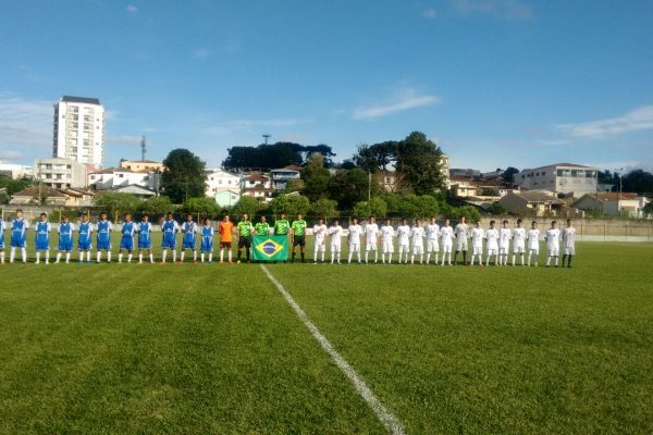 Faculdade Guairacá organiza final do 12º Campeonato Integração de Futebol Infantil