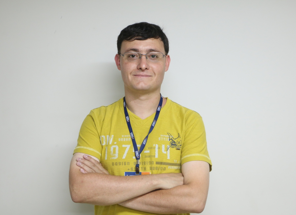 Tecnologias de conexão móvel, por Felipe José Dellê