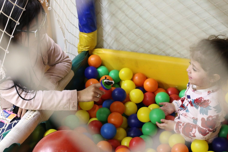 Faculdade Guairacá abre inscrições para estágio na Brinquedoteca Moitará