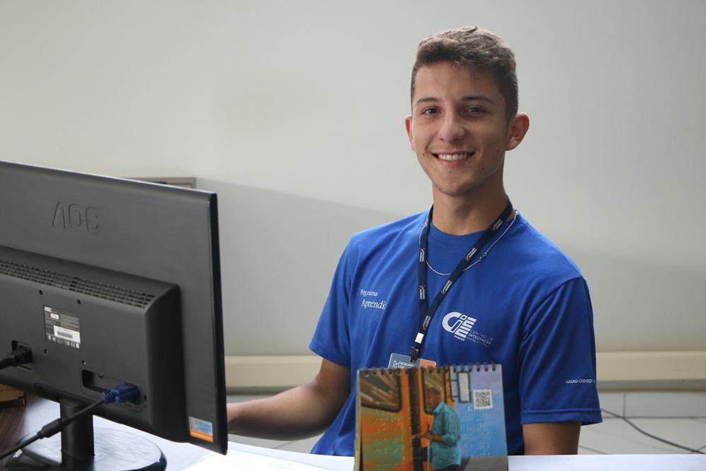 Guairacá oferece oportunidade para estudantes por meio do programa Jovem Aprendiz