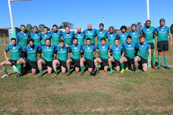 Continuam as disputas do Campeonato Paranaense de Rugby