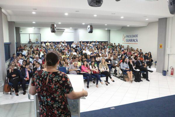 Faculdade Guairacá sedia Plano Anual de Fiscalização 2019 do Tribunal de Contas do Paraná
