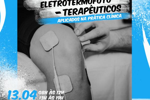 Guairacá promove capacitação sobre recursos fisioterapêuticos dentro da atuação clínica