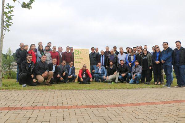 Future Day: Guairacá marca presença no lançamento do Celeiro de Inovação de Guarapuava