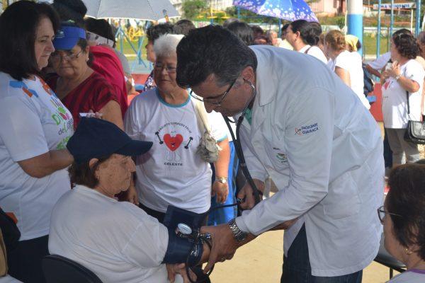Guairacá em ação: instituição presta serviços de saúde à comunidade em Laranjeiras do Sul