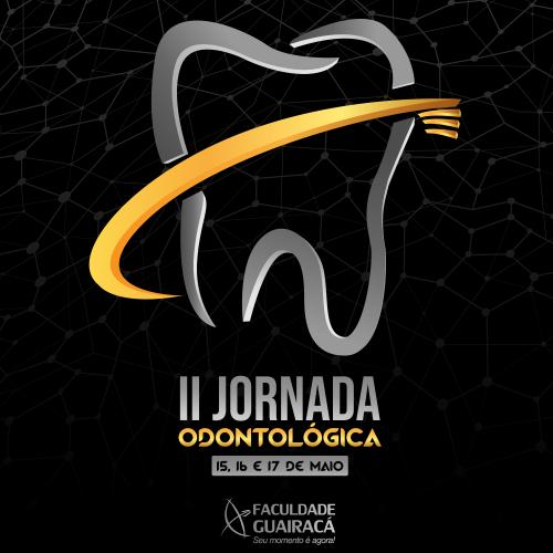 Faculdade Guairacá promove II Jornada de Odontologia
