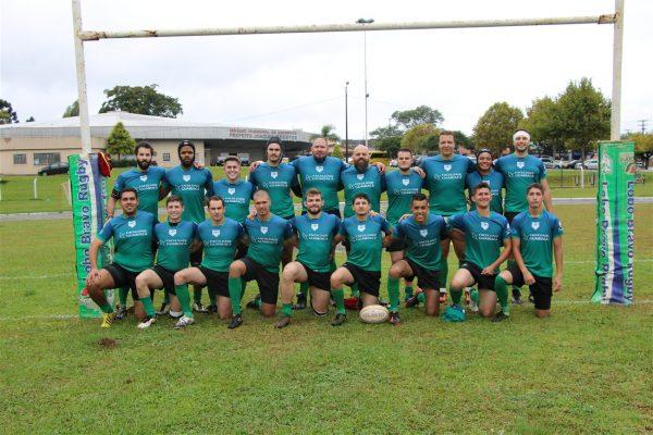 Rugby Guairacá: resultados da terceira rodada do Campeonato Paranaense
