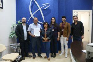 Guairacá consolida parceria para desenvolvimento de projeto voltado à terapia fotodinâmica