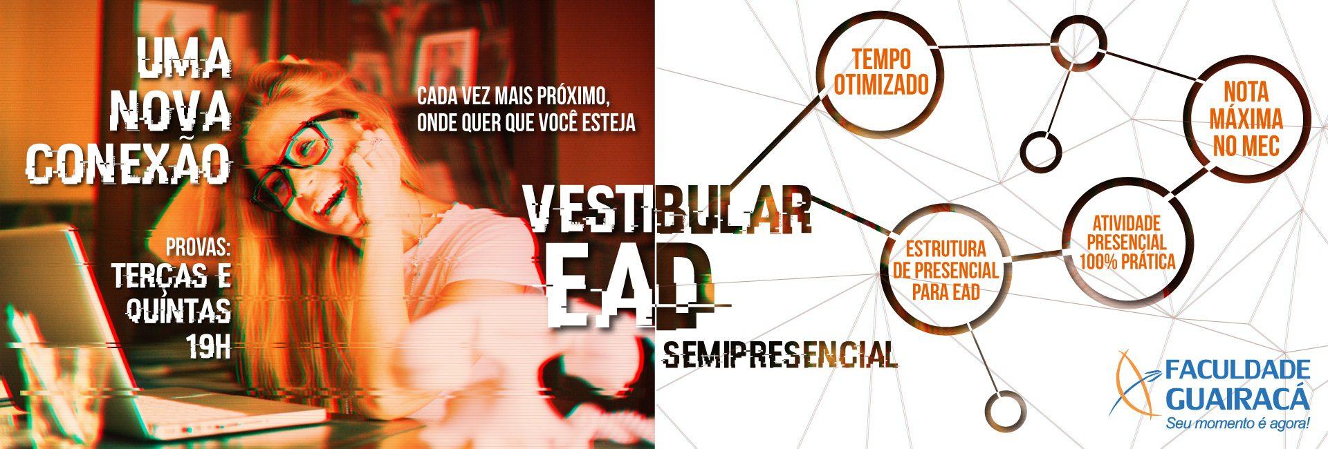 Vestibular EAD
