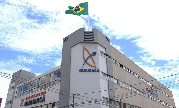 Faculdade Guairacá é destaque no Programa Sinapse da Inovação