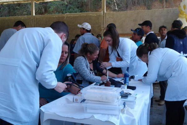 Guairacá participa de evento de conscientização sobre o uso de agrotóxicos em Prudentópolis